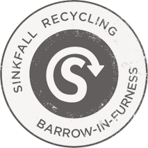 Sinkfall Recycling